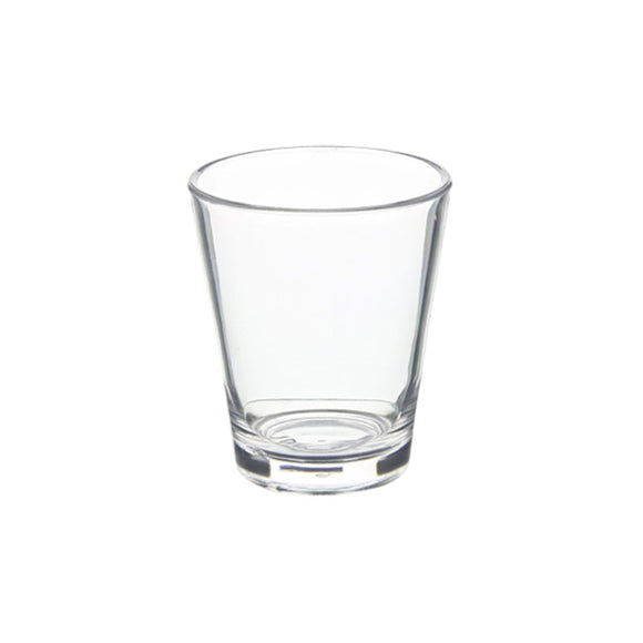 1oz. Custom Shot Glass