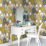 34901-1 Noell Bright Modern Wallpaper roll
