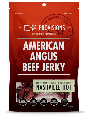 Nashville Hot 12 Pack