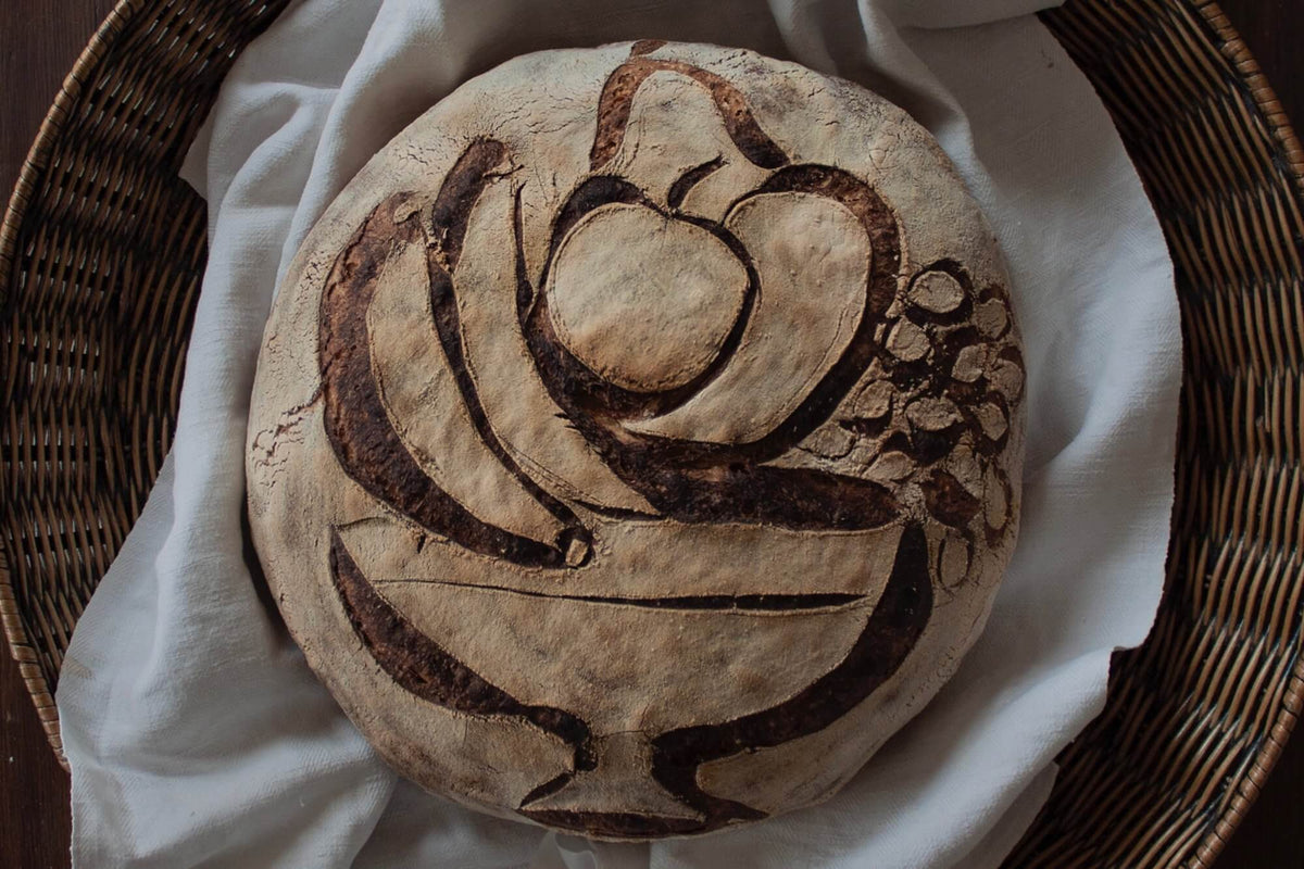 Sourdough Art