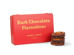 Dark Florentine Tin Melrose and Morgan