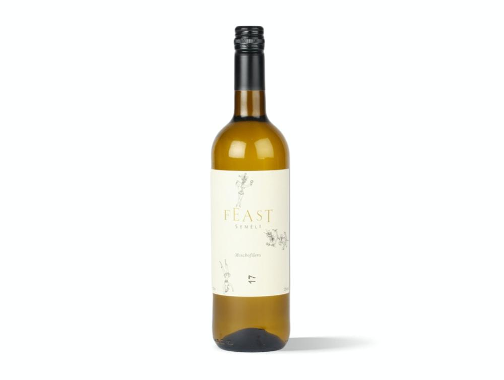 Semeli Feast White Wine
