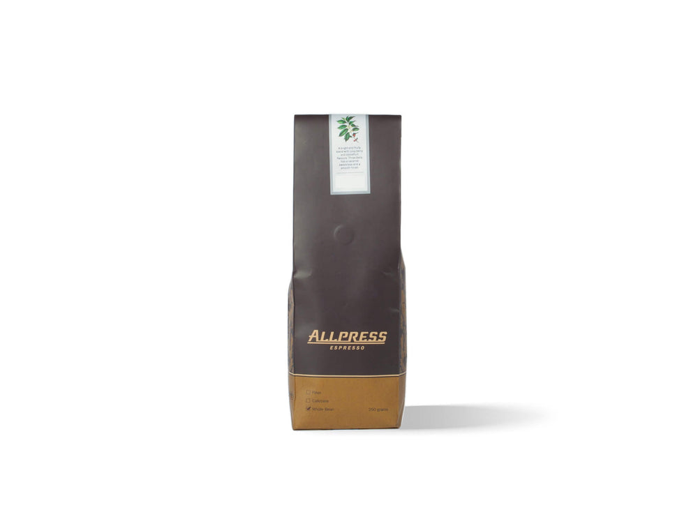 Allpress The Good Brew coffee