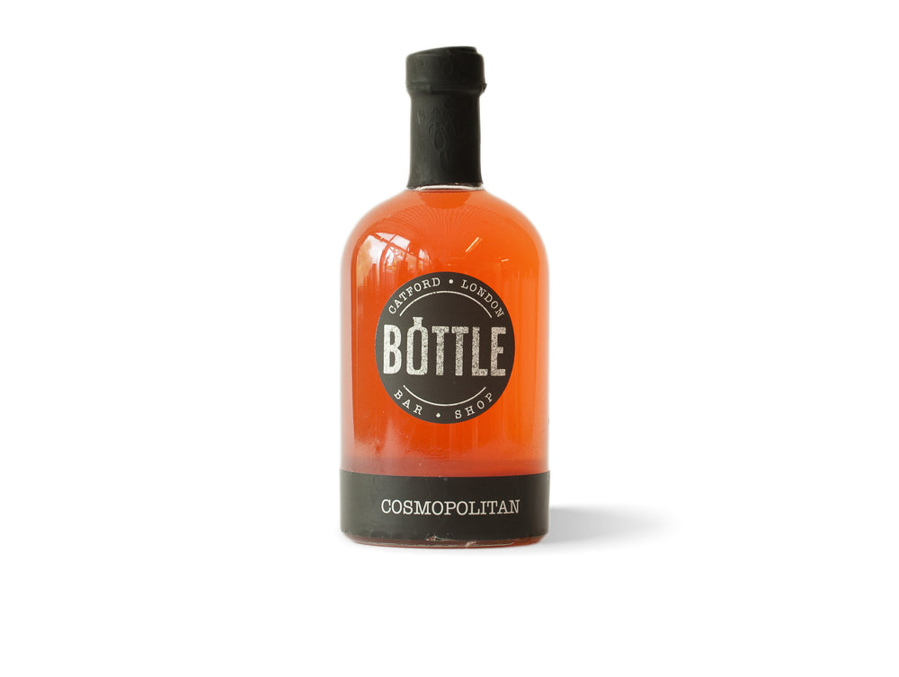 Cosmopolitan Cocktail 50cl