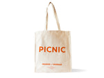 PICNIC Canvas Bag