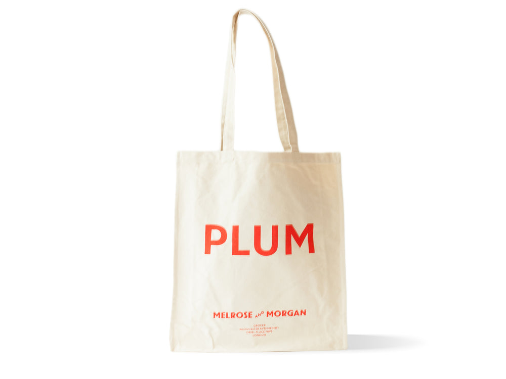 PLUM Canvas Bag