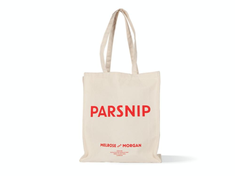 PARSNIP Canvas Bag
