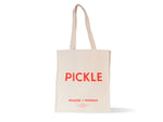 PICKLE Canvas Bag