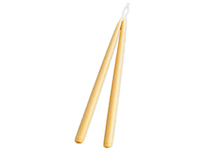 Long Standard Candle Pair 14 Inch