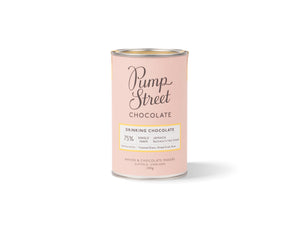Pumpstreet Jamaica Hot Chocolate Tin