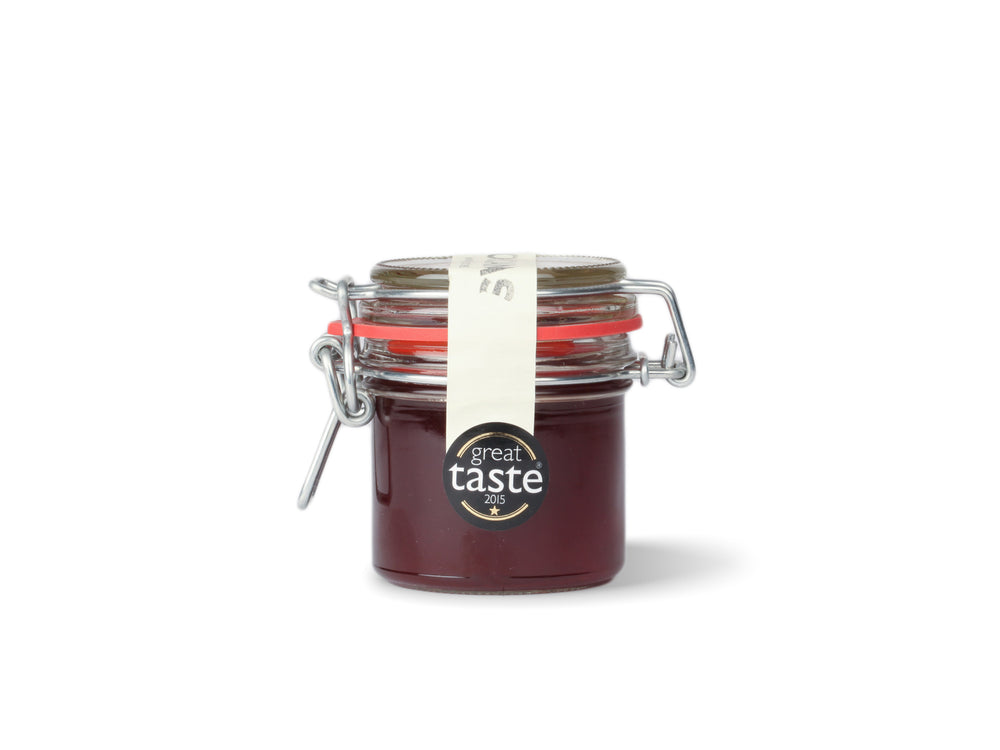 Pembrokeshire Crab Apple Jelly