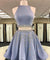 Two Piece Homecoming Dress Cheap Party Homecoming Dress ER116 - OrtDress