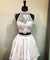 Two Piece Homecoming dress Cheap Party Homecoming Dress ER070 - OrtDress