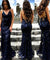 Mermaid Sexy Prom Dress Vintage Backless Lace Prom Dress ER2053 - OrtDress