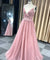 Custom Made Sexy Backless Party Dress Luxury Beaded 3D flowers Tulle Prom Dress ER2074