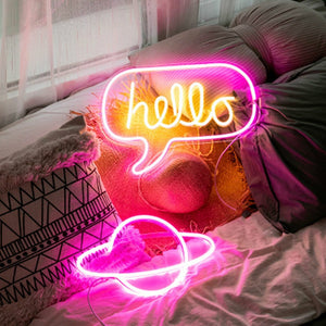 LED Party Neon Lights
