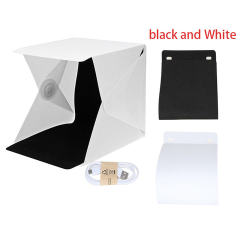 Image of Mini Light box Photography Kit - Frequent Needs