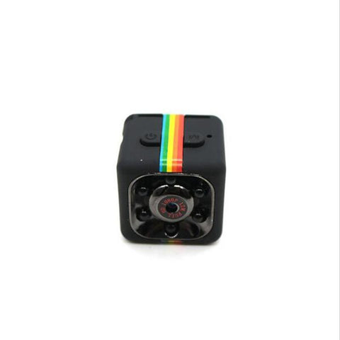 Image of Mini HD 1080P Camera - Frequent Needs