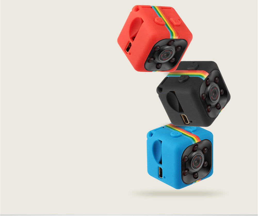 Mini HD 1080P Camera - Frequent Needs