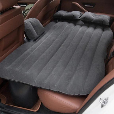 OGLAND Car Inflatable Travel Mattress - Frequent Needs