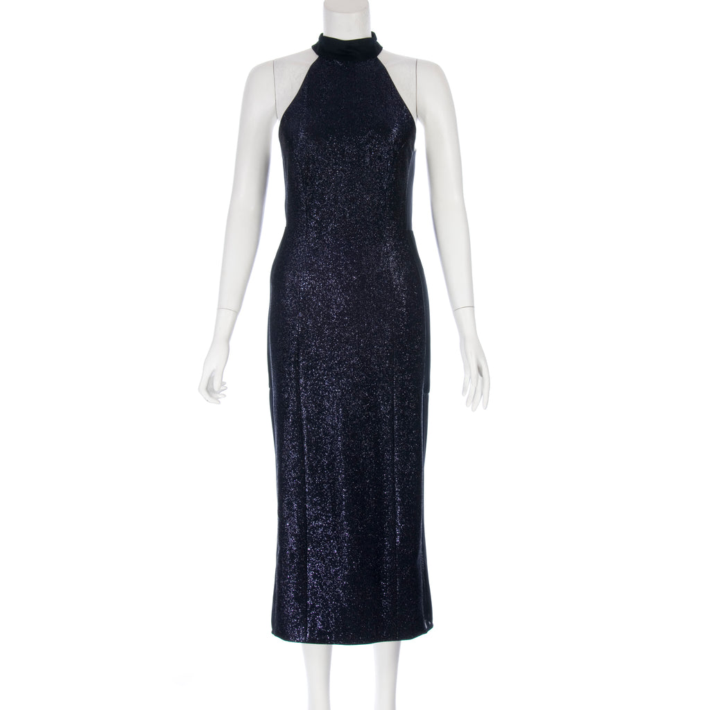 Galvan Dress - Size EU38
