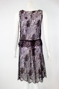 Chanel Lace Two Piece Set - Size S