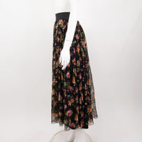 Pinko Tag Roll Neck Vest Jumper - Size M