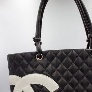 Chanel Ligne Cambon Bucket Bag