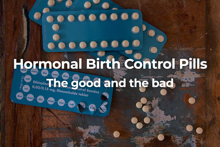 What you need to know about birth control pills