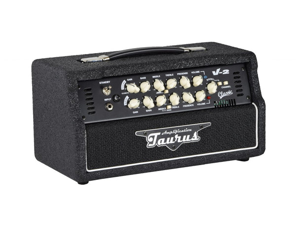 Guitar Tube Amplifier V-2 Classic 90Watt