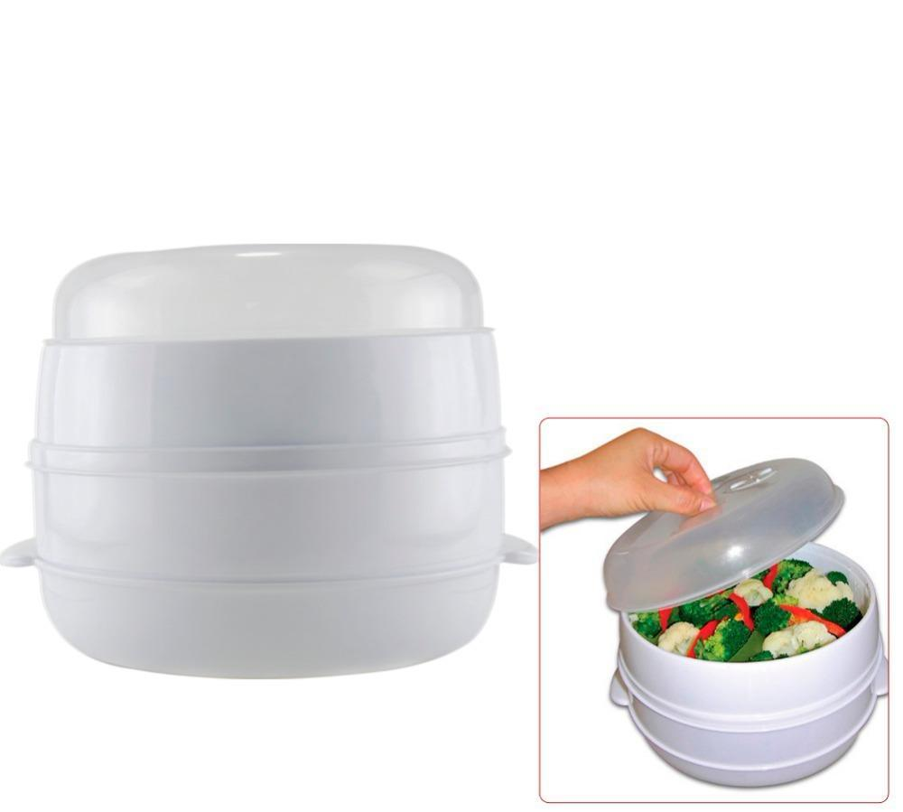 High Quality Steam Cooking Pot