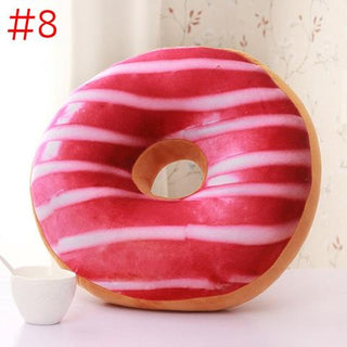 Donut Pillow - Kitchen Things Plus
