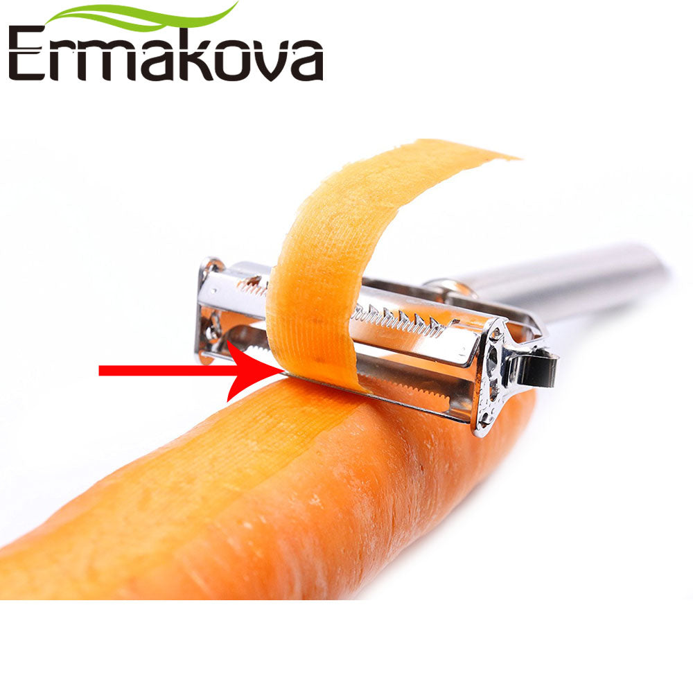 Multi-purpose Vegetable Peeler