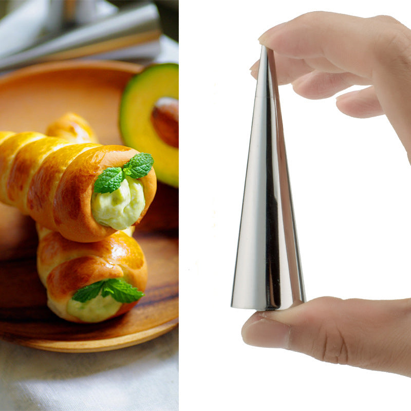 Spiral Baked Croissants Tube - Kitchen Things Plus