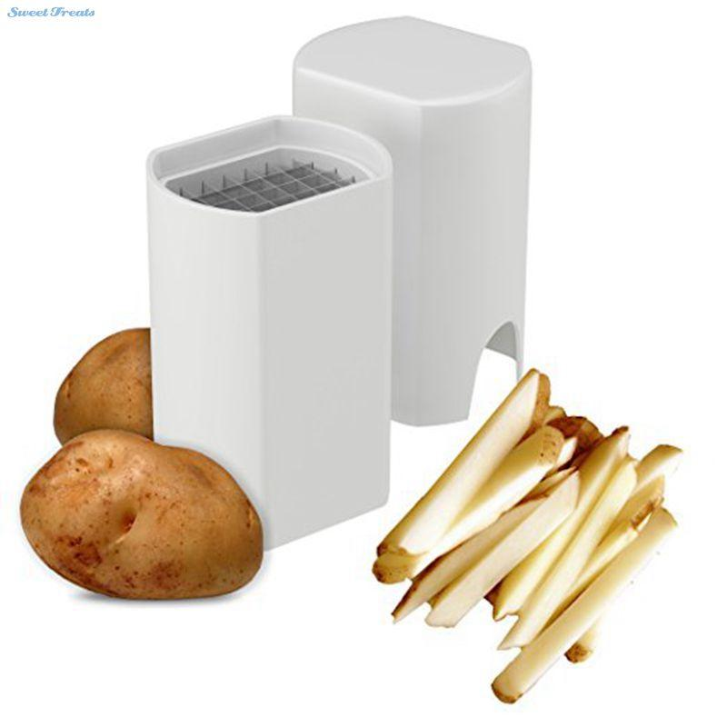 Natural French Fry Cutter