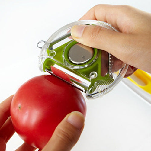 Multifunctional  Fruit Peeler