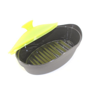 Fish Tray Oven Steaming Bowl