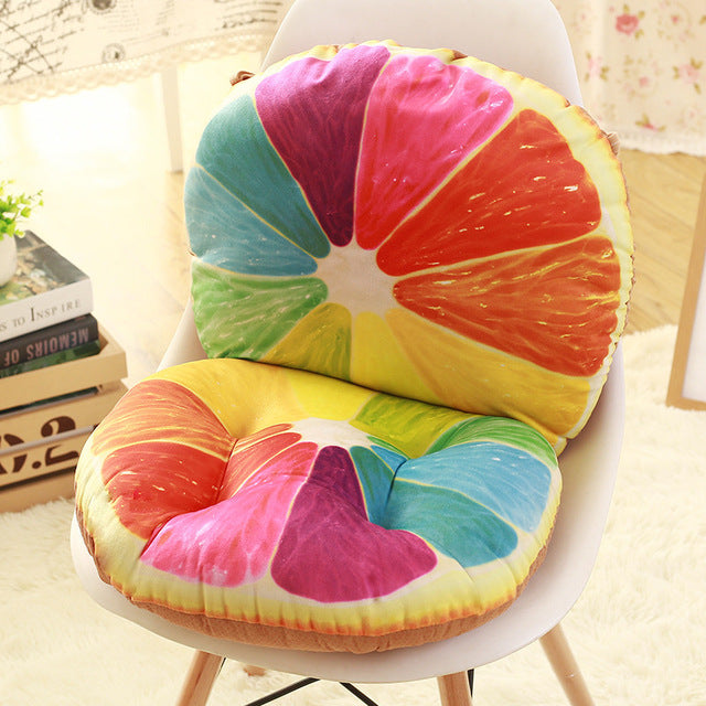 Food Seat Cushions - Kitchen Things Plus
