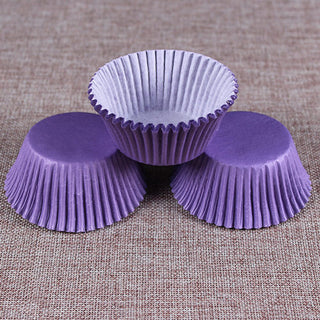100PCS/Set Muffin Cupcake Paper Cups 29 styles - Kitchen Things Plus