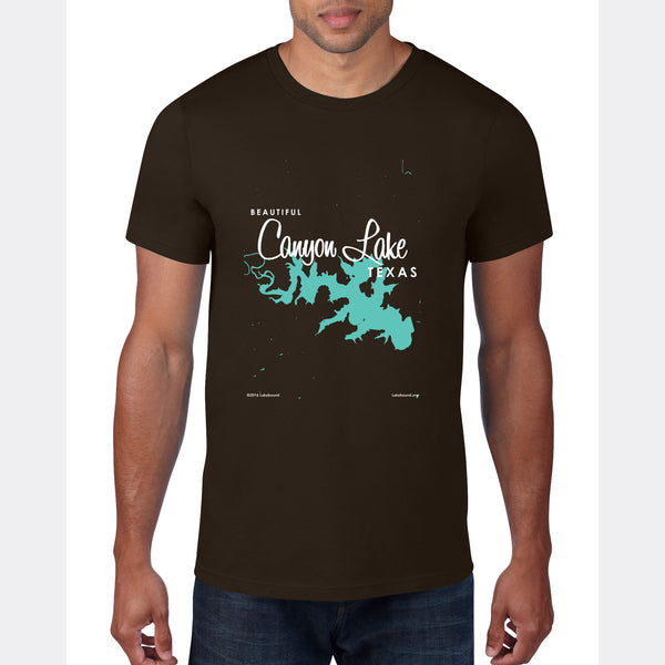 Canyon Lake Texas, T-Shirt