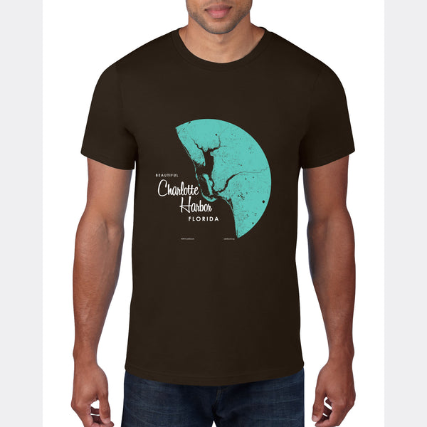 Charlotte Harbor Florida, T-Shirt