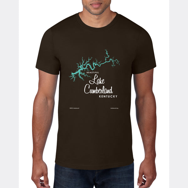 Lake Cumberland Kentucky, T-Shirt