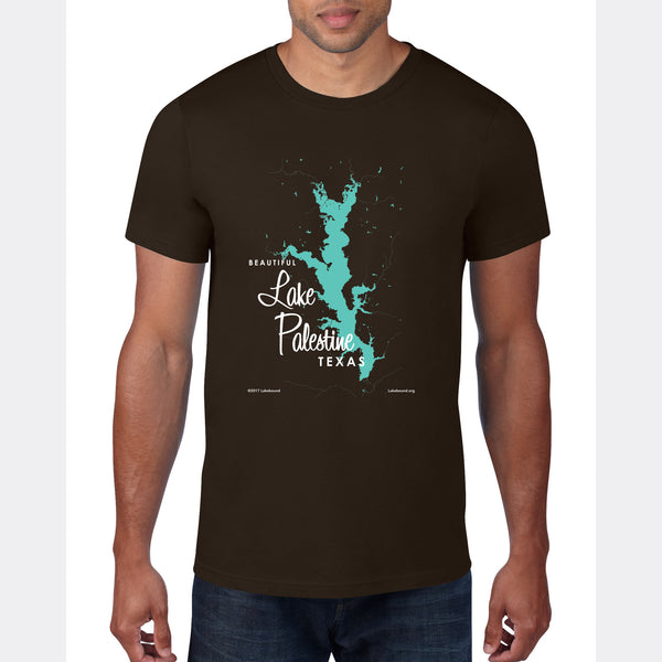 Lake Palestine Texas, T-Shirt