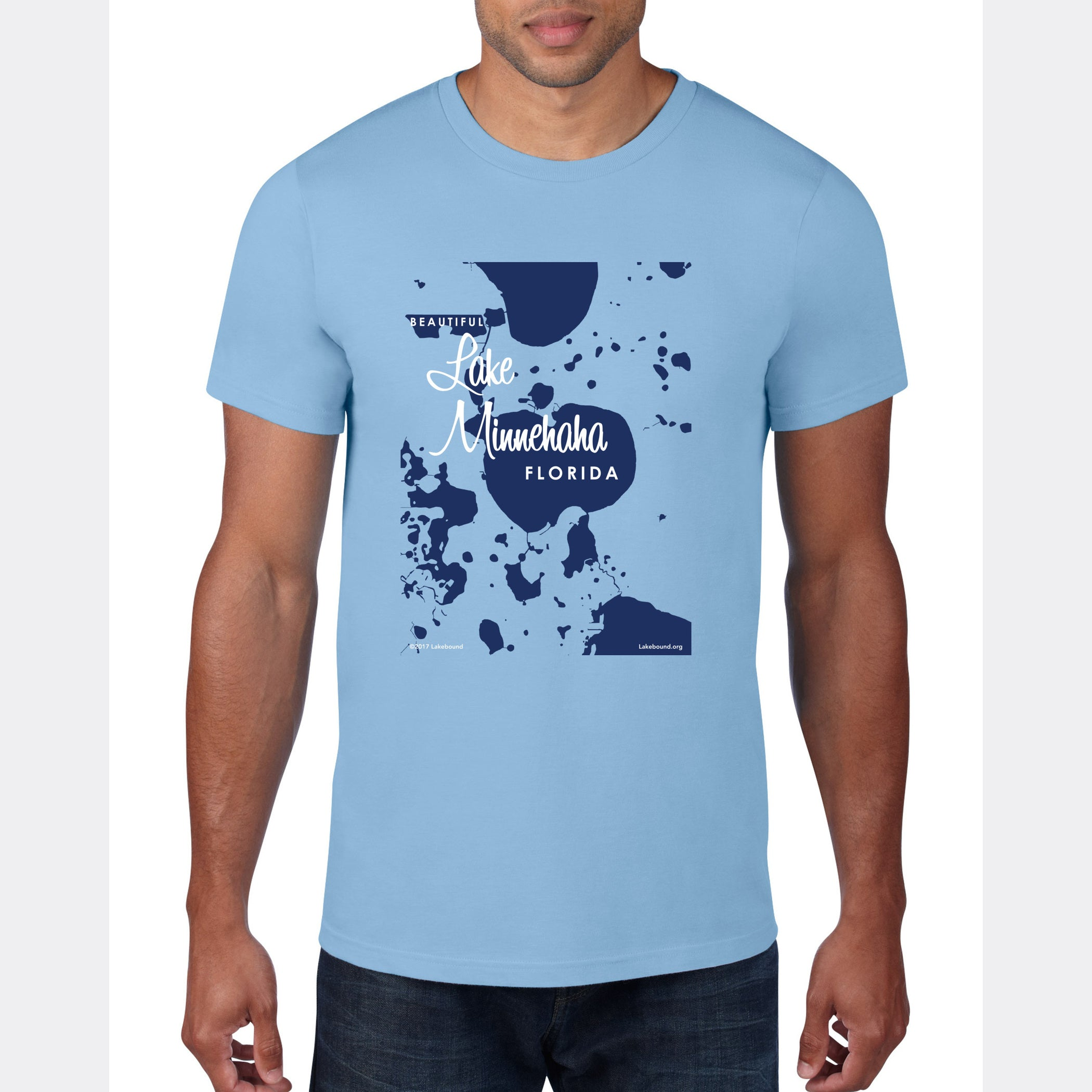 Lake Minnehaha, Florida, T-Shirt