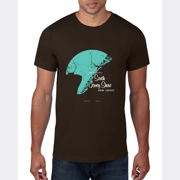 South Jersey Shore, T-Shirt