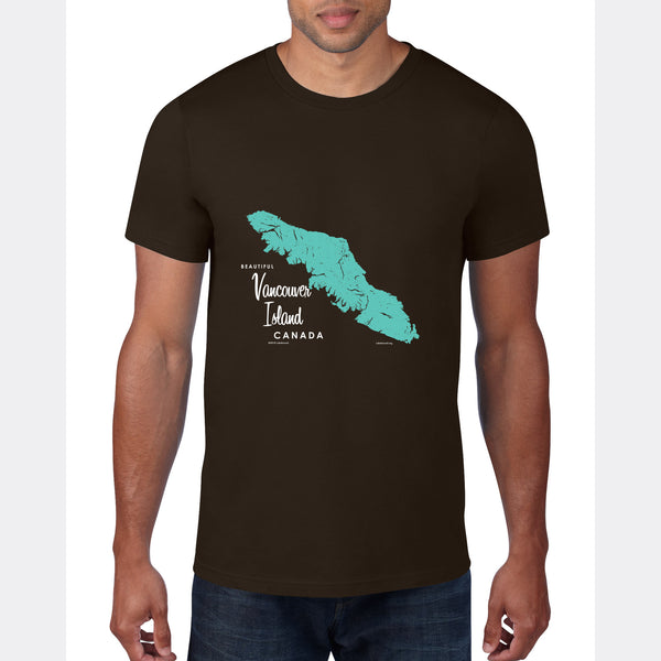 Vancouver Island, Canada, T-Shirt
