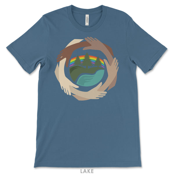 Water Inclusivity T-Shirt