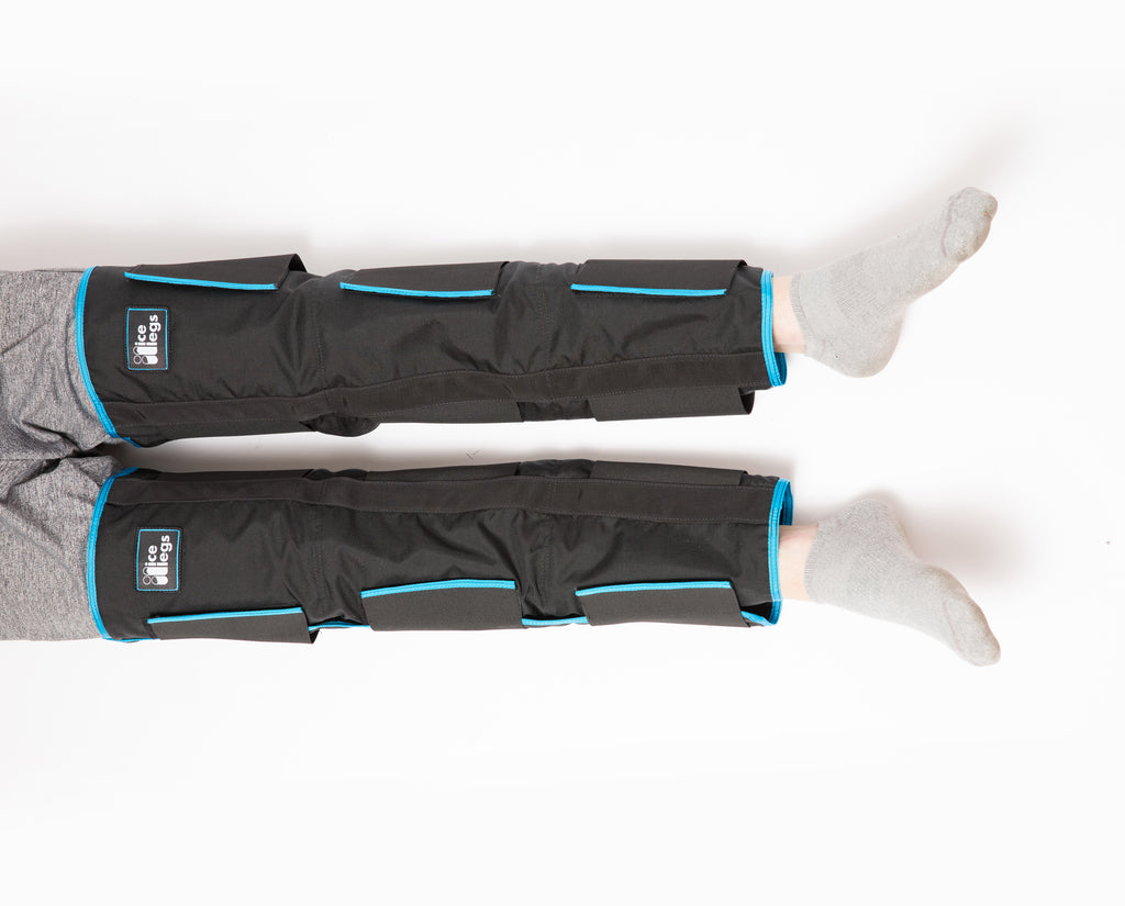 Ice Legs Cold Therapy Packs (set of 2)