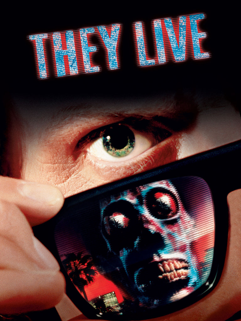 TNS Movie Review- They Live (1988)