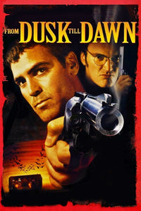 FROG FILES- From Dusk Till Dawn